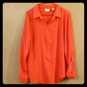 Eci Ladies Blouse